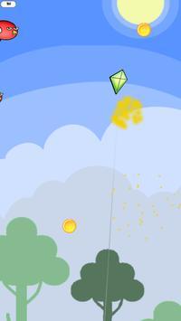 Kite Coaster screenshot 1