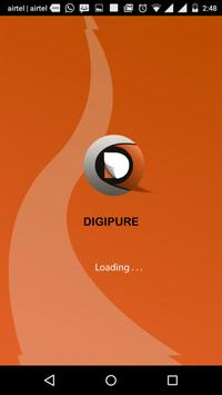 DigiPure poster