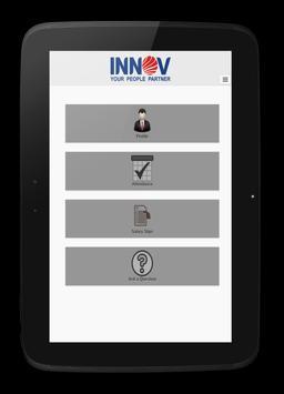 Innov Connect apk screenshot