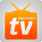 DigiSender TV & Radio icon