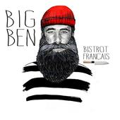 Big Ben Bistrot Français icon