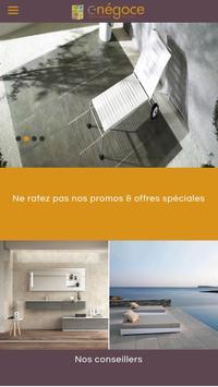 C-négoce poster