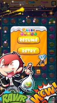koro Sensei Crush Mania screenshot 6