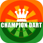 Champion Dart icon