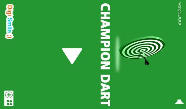 Champion Dart screenshot 5