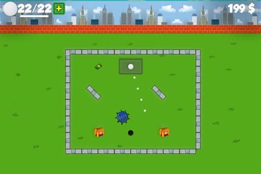 Mini Golf Forever apk screenshot