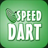 Speed Dart icon