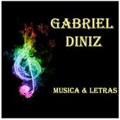 Gabriel Diniz Musica & Letras icon