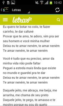 Harmonia do samba Musica screenshot 2
