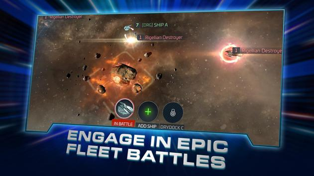 Star Trek Fleet Command screenshot 4