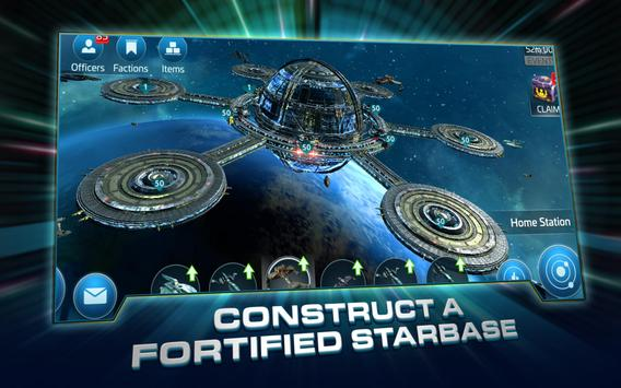 Star Trek Fleet Command screenshot 5