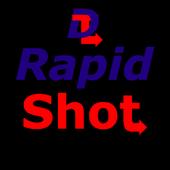 DigTrack RapidShot icon