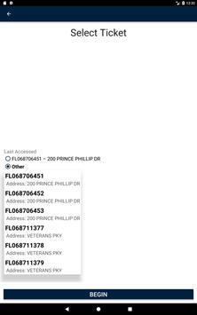 DigTrack RapidShot screenshot 13