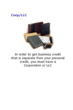 Business Credit Building App apk screenshot