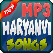 haryanvi songs icon