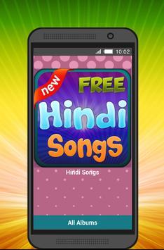 Hindi Song 2018 poster