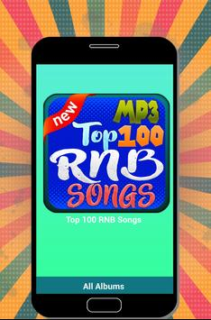 Top 100 RNB Song poster
