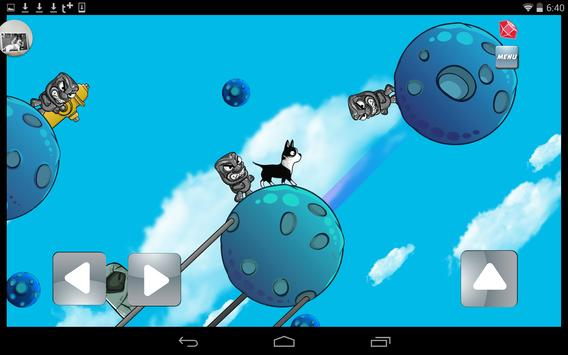 Totems Gravity apk screenshot