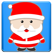 Christmas Android Arcade icon