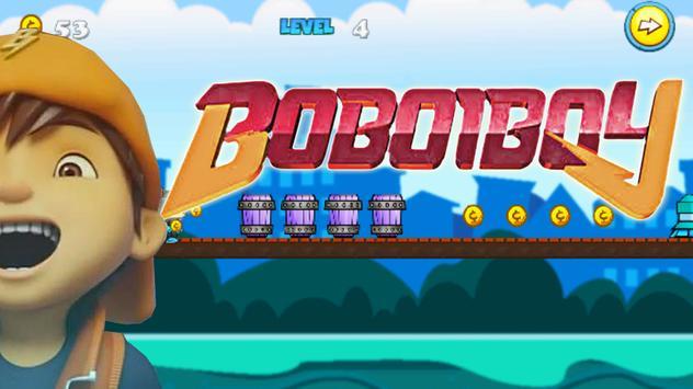 Bobοiboy gaІaxy apk screenshot