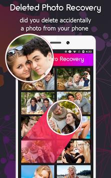 PHOTO RECOVER screenshot 1
