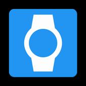 안전관리 스마트밴드 icon
