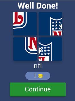 Guess the NFL screenshot 11