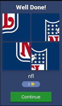 Guess the NFL screenshot 1
