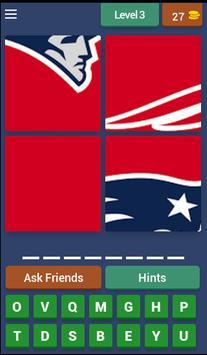 Guess the NFL screenshot 3