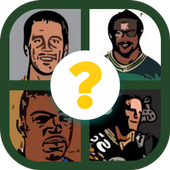 Guess the Packers Players icon