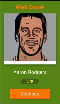 Guess the Packers Players screenshot 2