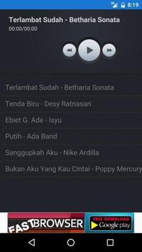 Lagu Kenangan Pilihan screenshot 1
