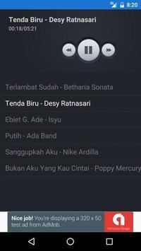 Lagu Kenangan Pilihan screenshot 3