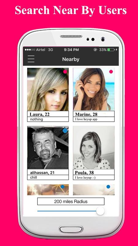 Christian Dating app Android