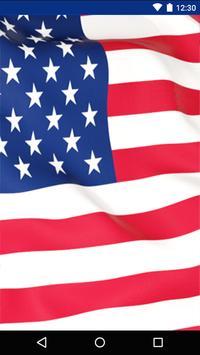 USA Radio poster