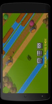 Road Cross (Unreleased) apk screenshot