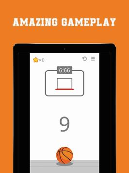 James Harden Basketball 2017 screenshot 7