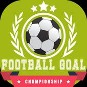 Soccer Goal Championship icon