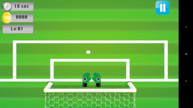 Soccer Goal Championship poster