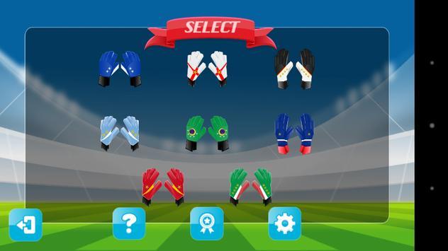 Soccer Goal Championship screenshot 1