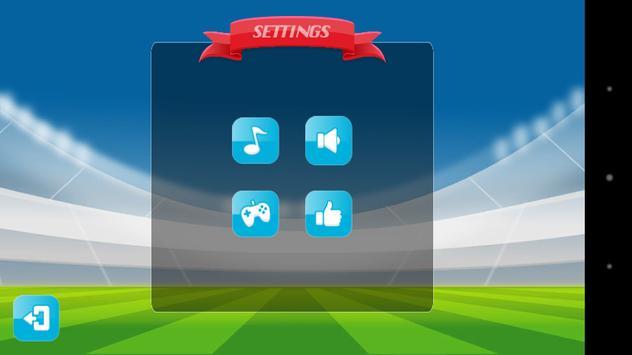 Soccer Goal Championship screenshot 4