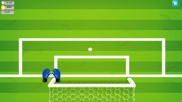 Soccer Goal Championship screenshot 6