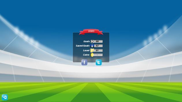 Soccer Goal Championship screenshot 8