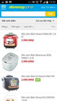 DienmayXANH (dienmayxanh.com) apk screenshot