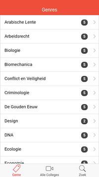 Universiteit van Nederland apk screenshot