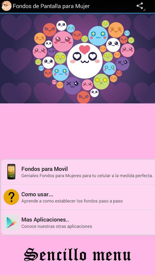Fondos De Pantalla Para Mujer For Android Apk Download