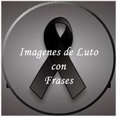 Imagenes de Luto con Frases icon