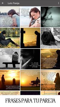 Imagenes de Luto con Frases screenshot 3