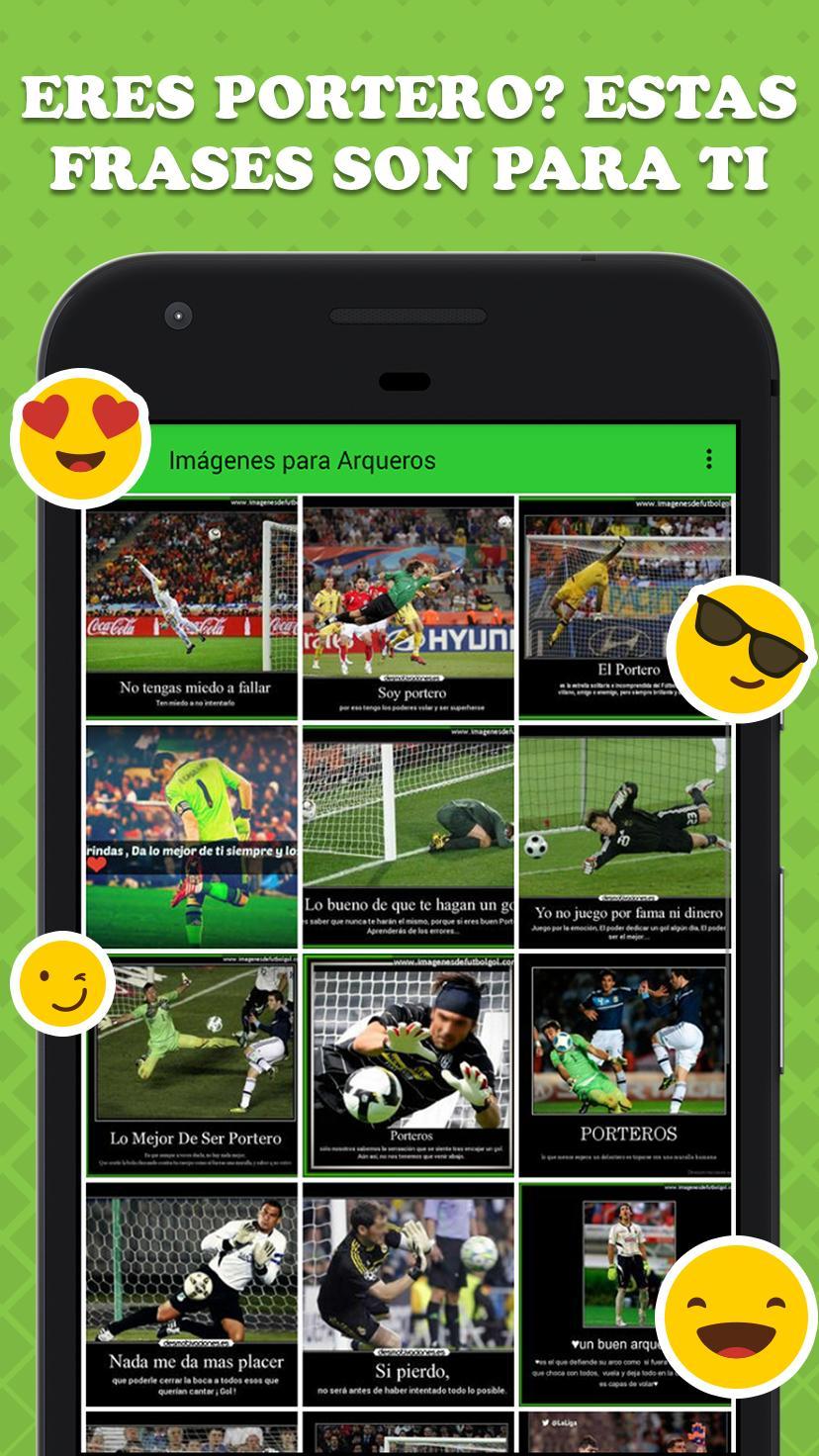 Imagenes De Futbol Con Frases For Android Apk Download