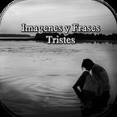Imagenes y Frases Tristes icon